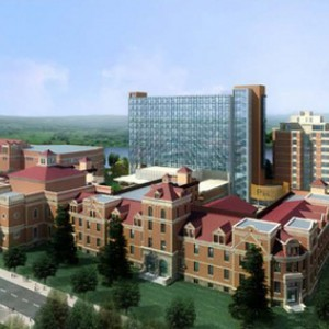 Pembina Hall Student Residence