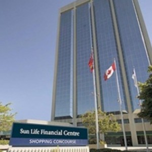 SUN LIFE FINANCIAL CENTRE